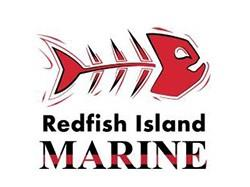 Redfish Island Marine