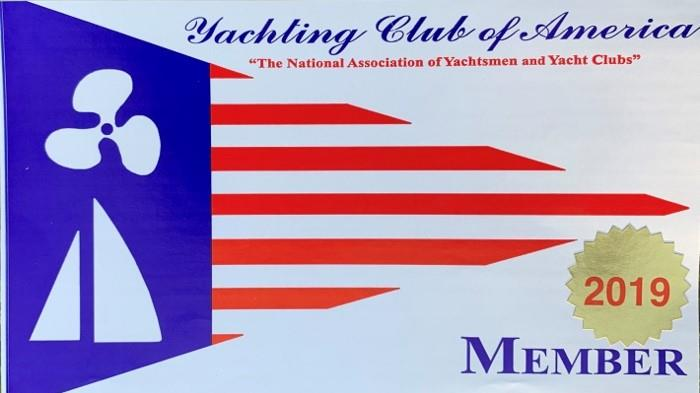Yachting Club of America
