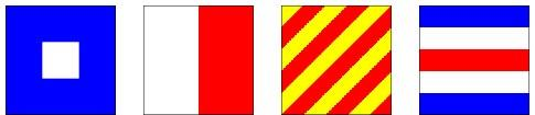 PHYC Signal Flags